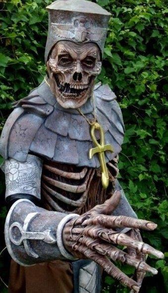 Spooky Halloween Games