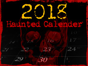 Attention Raleigh Haunt Owners